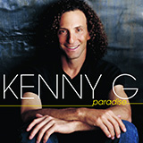 Download Kenny G Falling In The Moonlight sheet music and printable PDF music notes