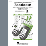 Download Kenny Loggins Footloose (arr. Kirby Shaw) sheet music and printable PDF music notes