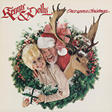 Download Kenny Rogers and Dolly Parton 'The Greatest Gift Of All' printable sheet music notes, Christmas chords, tabs PDF and learn this Big Note Piano song in minutes