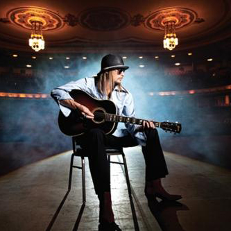 Kid Rock, Legs, Guitar Tab