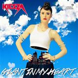 Download Kiesza 'Giant In My Heart' printable sheet music notes, Dance chords, tabs PDF and learn this Piano, Vocal & Guitar (Right-Hand Melody) song in minutes