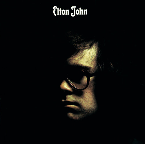 Elton John, King Must Die, Keyboard Transcription