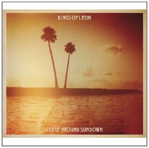 Kings Of Leon, Back Down South, Guitar Tab