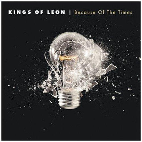 Kings Of Leon, Charmer, Lyrics & Chords