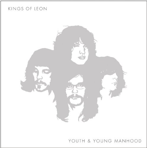 Kings Of Leon, Molly's Chambers, Melody Line, Lyrics & Chords
