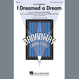Download Kirby Shaw I Dreamed A Dream sheet music and printable PDF music notes