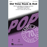 Download Kirby Shaw Old Time Rock & Roll sheet music and printable PDF music notes