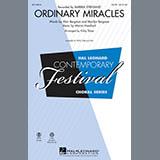 Download Kirby Shaw Ordinary Miracles sheet music and printable PDF music notes