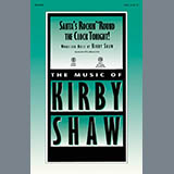 Download Kirby Shaw Santa's Rockin' 'Round the Clock Tonight! - Trombone sheet music and printable PDF music notes