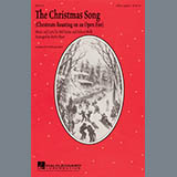 Download Kirby Shaw The Christmas Song (Chestnuts Roasting On An Open Fire) sheet music and printable PDF music notes