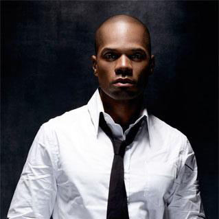 Kirk Franklin, Blessing In The Storm, Piano, Vocal & Guitar (Right-Hand Melody)