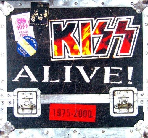 KISS, Rockin' In The U.S.A., Guitar Tab