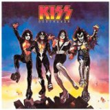Download KISS Shout It Out Loud sheet music and printable PDF music notes