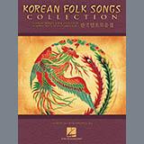Download Korean Folksong Wild Herbs sheet music and printable PDF music notes