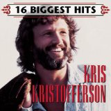 Download Kris Kristofferson Me And Bobby McGee sheet music and printable PDF music notes