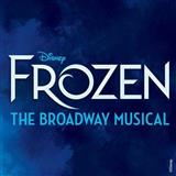 Download Kristen Anderson-Lopez & Robert Lopez Hygge (from Frozen: The Broadway Musical) sheet music and printable PDF music notes