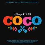 Download Kristen Anderson-Lopez & Robert Lopez Remember Me (Ernesto de la Cruz) (from Coco) sheet music and printable PDF music notes