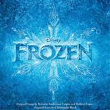 Download Kristen Bell & Idina Menzel 'For The First Time In Forever (from Disney's Frozen)' printable sheet music notes, Pop chords, tabs PDF and learn this Piano song in minutes