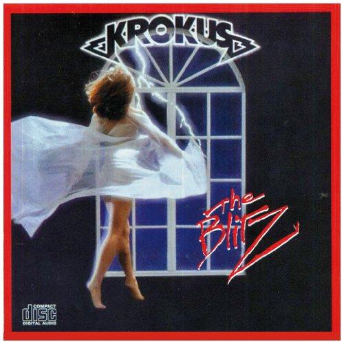 Krokus, Ballroom Blitz, Guitar Tab