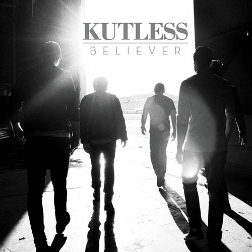 Kutless, Even If, Easy Guitar Tab