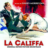 Download Ennio Morricone 'La Califfa' printable sheet music notes, Film and TV chords, tabs PDF and learn this Piano song in minutes