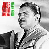 Download Jose Alfredo Jimenez La Media Vuelta sheet music and printable PDF music notes