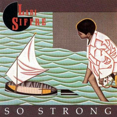 Labi Siffre, (Something Inside) So Strong, Flute