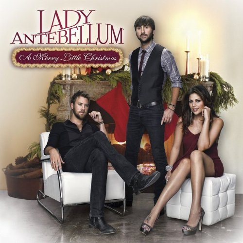 Lady A, On This Winter's Night, Piano, Vocal & Guitar (Right-Hand Melody)