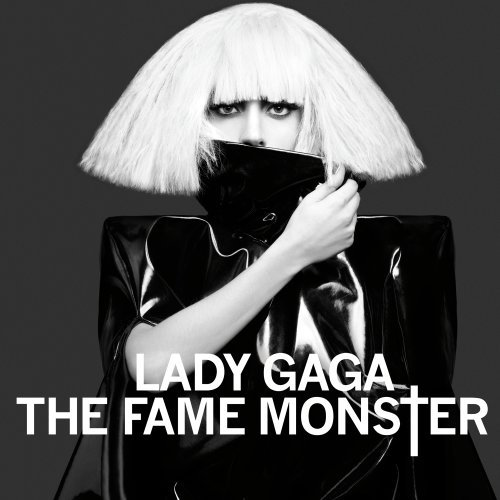 Lady Gaga, Paparazzi, Piano, Vocal & Guitar