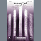 Download David Angerman 'Lamb Of God (Redeemer Of The World) - Bb Trumpet 1' printable sheet music notes, Romantic chords, tabs PDF and learn this Choir Instrumental Pak song in minutes