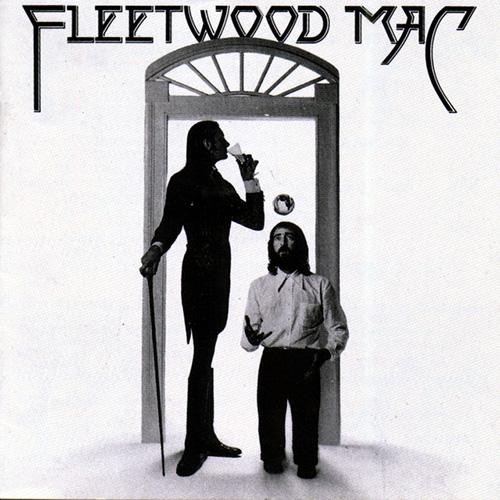 Fleetwood Mac, Landslide, Melody Line, Lyrics & Chords