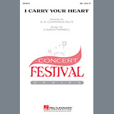 Download Laura Farnell I Carry Your Heart sheet music and printable PDF music notes