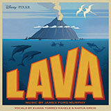 Download James Ford Murphy 'Lava' printable sheet music notes, Disney chords, tabs PDF and learn this Violin Duet song in minutes