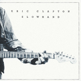Download Eric Clapton Lay Down Sally sheet music and printable PDF music notes