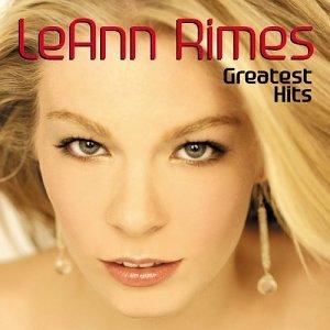LeAnn Rimes, Blue, Lyrics & Chords