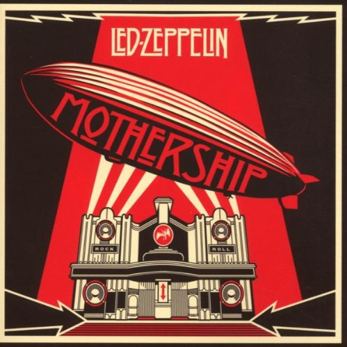 Led Zeppelin, Rock And Roll, Piano, Vocal & Guitar