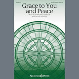 Download Lee Dengler Grace To You And Peace sheet music and printable PDF music notes