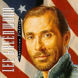 Lee Greenwood, God Bless The U.S.A., Easy Guitar
