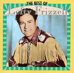 Lefty Frizzell, The Long Black Veil, Lyrics & Chords