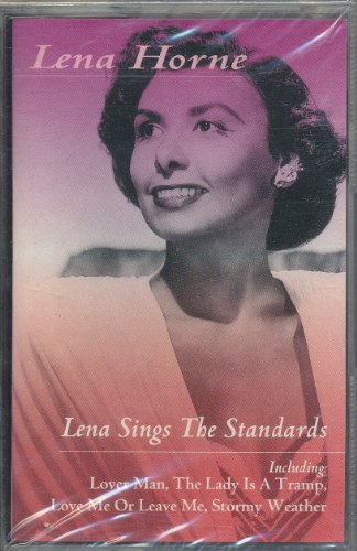 Lena Horne, Love Me Or Leave Me, Piano, Vocal & Guitar (Right-Hand Melody)