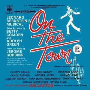 Leonard Bernstein, Some Other Time (from On the Town), Piano