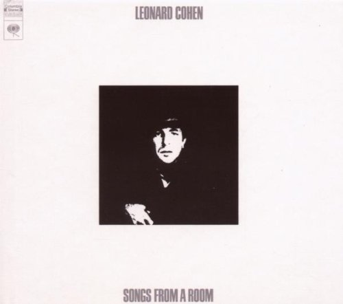 Leonard Cohen, Bird On The Wire (Bird On A Wire), Piano, Vocal & Guitar (Right-Hand Melody)