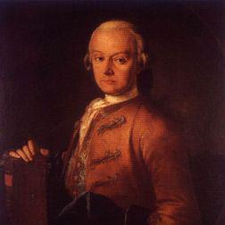Download Leopold Mozart 'Entree' printable sheet music notes, Classical chords, tabs PDF and learn this Piano song in minutes