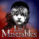 Download Les Miserables (Musical) A Little Fall Of Rain sheet music and printable PDF music notes