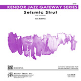 Download Les Sabina Seismic Strut - Flute sheet music and printable PDF music notes