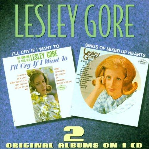 Lesley Gore, It's My Party, Lyrics & Chords