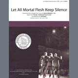 Download 17th Century French Carol Let All Mortal Flesh Keep Silence (arr. Jeff Taylor) sheet music and printable PDF music notes