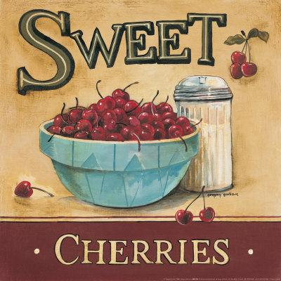 Life Is Just A Bowl Of Cherries sheet music