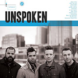 Download Unspoken Lift My Life Up sheet music and printable PDF music notes