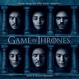 Download Ramin Djawadi 'Light Of The Seven (from Game of Thrones)' printable sheet music notes, Classical chords, tabs PDF and learn this Easy Piano song in minutes